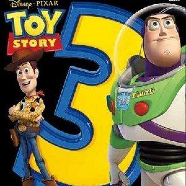 Detalhes do produto Toy Story 3 - The Video Game - Xbox 360