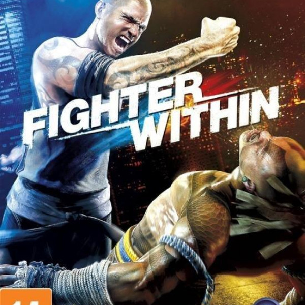 Detalhes do produto Fighter Within - Trilingual - Xbox One