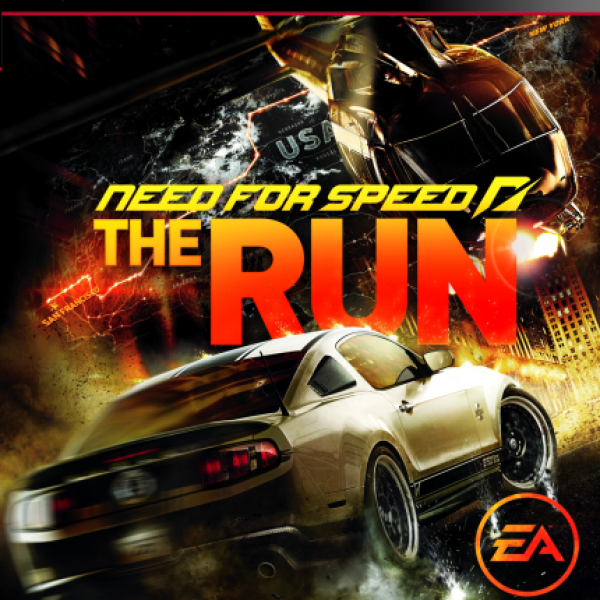 Detalhes do produto Need For Speed The Run - PS3