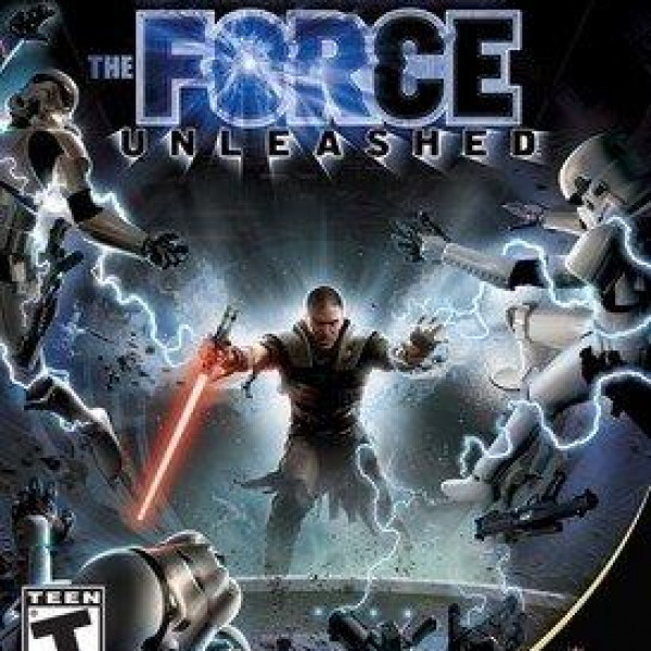 Detalhes do produto Star Wars - The Force Unleashed - PS3