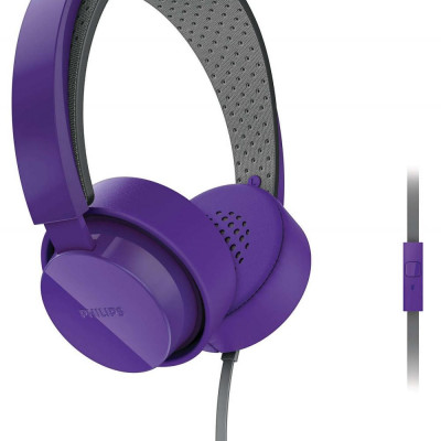 Headphone Philips com Microfone  SHL 5205PP