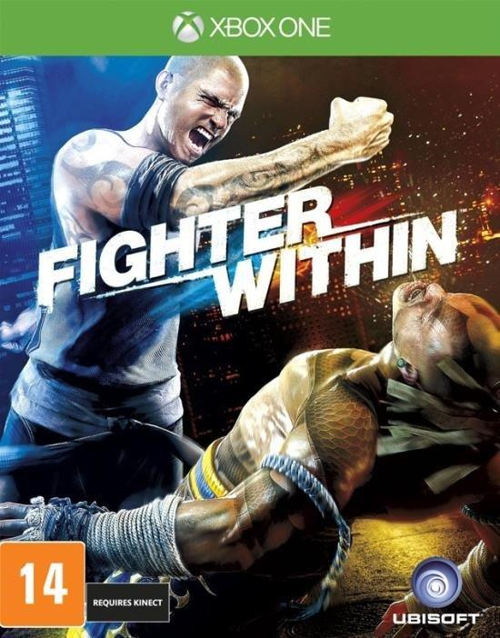 Fighter Within - Trilingual - Xbox One