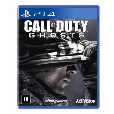 Call Of Duty - Ghosts - Ps4