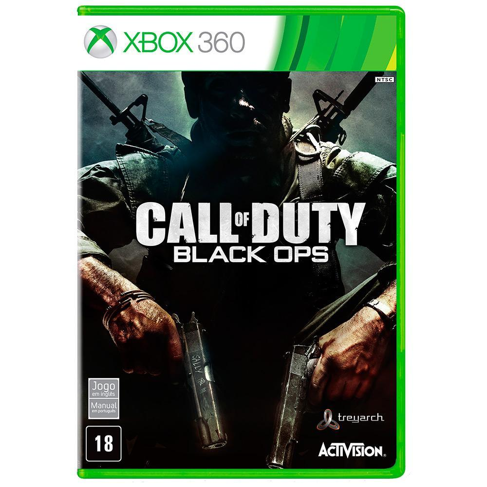 Call Of Duty - Black Ops - Xbox 360