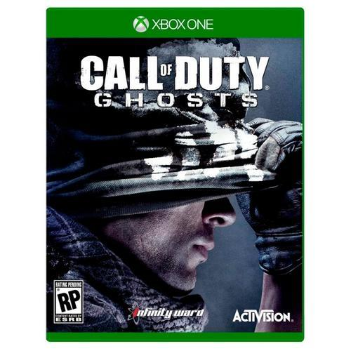 Call Of Duty - Ghosts - Xbox One
