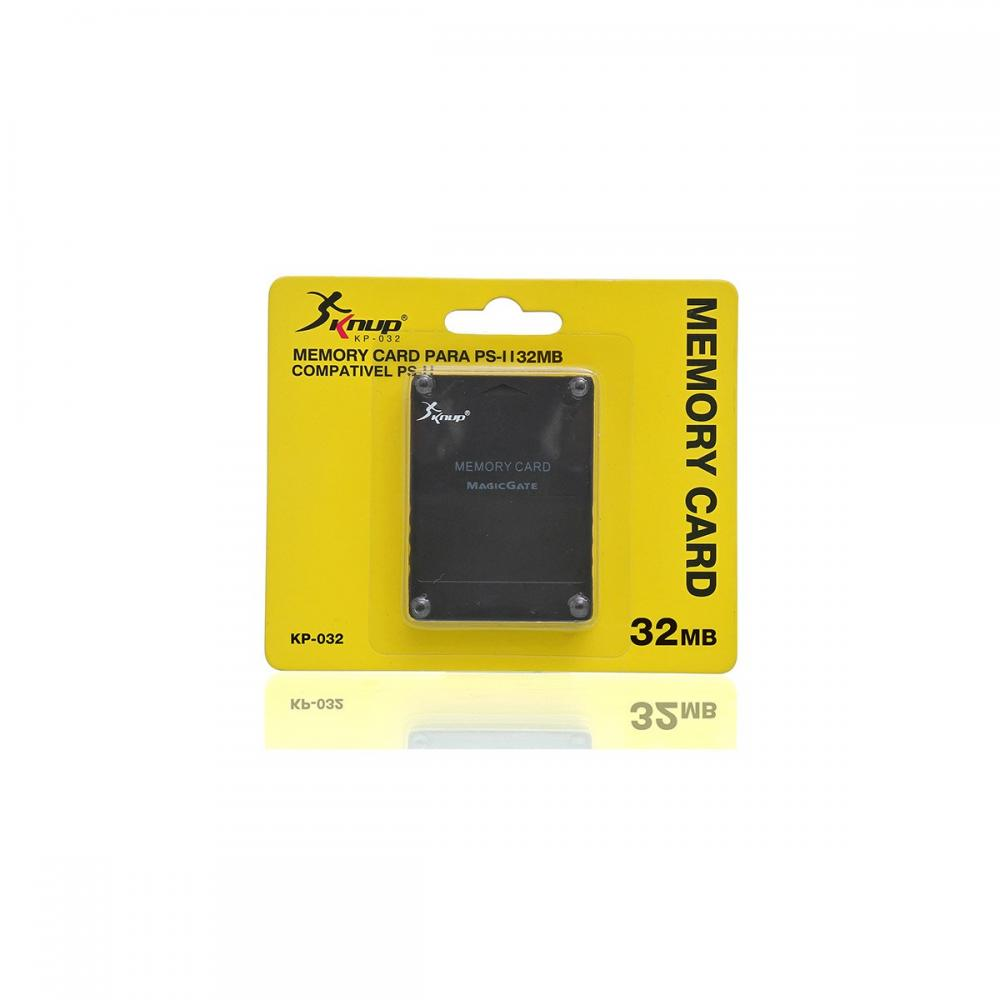 Memory Card 32MB KP-032